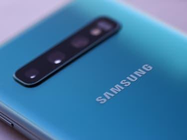 Samsung dévoile un nouveau capteur photo ultra performant
