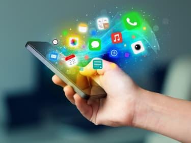 Comment sauvegarder mon smartphone sur SFR Cloud ?