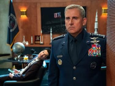 Space Force : tout savoir sur la nouvelle série Netflix