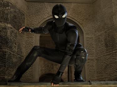 Théorie : qui est Spider-Man Noir ?