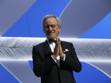 Steven Spielberg cède aux sirènes de Netflix