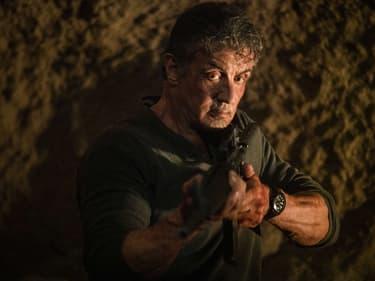 Un préquel pour Rambo ? Sylvester Stallone a sa petite idée…