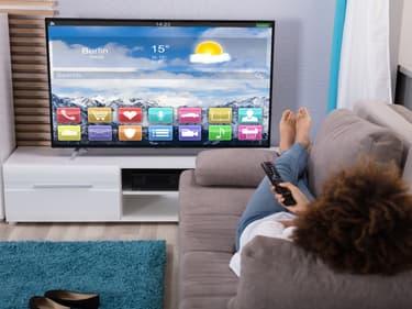 À quoi sert une télé connectée ?