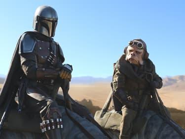 The Mandalorian : y a-t-il un clone dans la série ?