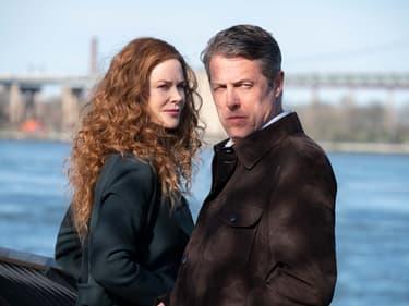 Nicole Kidman et Hugh Grant réunis dans une série sur OCS