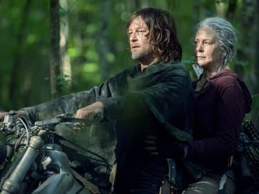 The Walking Dead : un personnage culte bientôt de retour ?