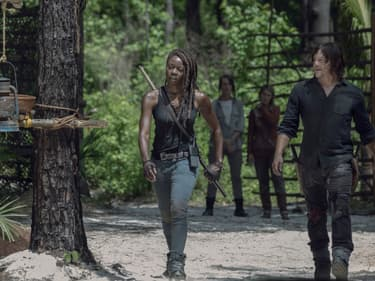 The Walking Dead : pourquoi la fin de la série ne sera pas celle des comics