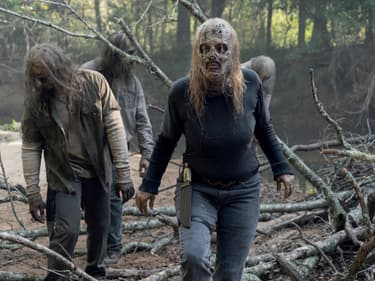 The Walking Dead : une nouvelle guerre en vue ?