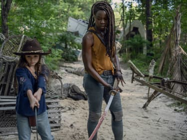 The Walking Dead : le grand retour d'un personnage culte