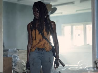 The Walking Dead : ce que l'on sait sur la suite de la série