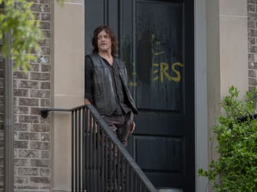 The Walking Dead : un film sur Daryl en préparation ?