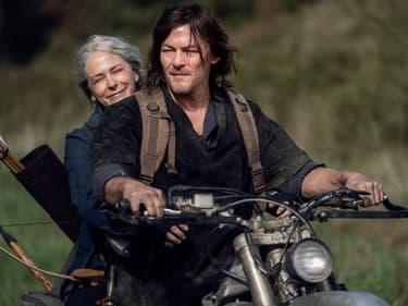 The Walking Dead : une date et des premières images pour la saison 11