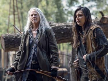 The Walking Dead : ce que nous réserve la dernière saison