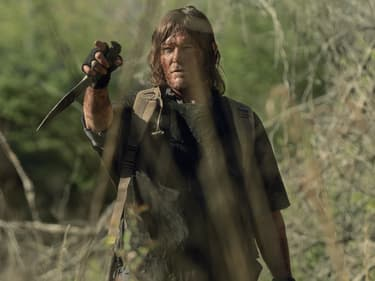 The Walking Dead saison 11 : une date et des images pour la partie 2