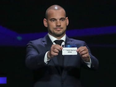 Ligue des Champions : du lourd pour les clubs français, des chocs dans chaque groupe !