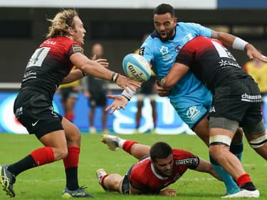 Rugby : le programme du week-end en Champions Cup et Challenge Cup