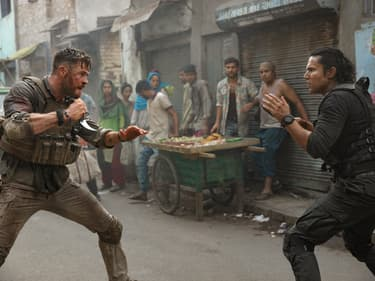 Netflix : le film Tyler Rake est-il le début d'une saga ?