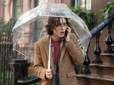 Un jour de pluie à New York, le dernier Woody Allen est sur Canal+