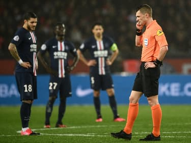 Plus de VAR en Ligue des Champions ?
