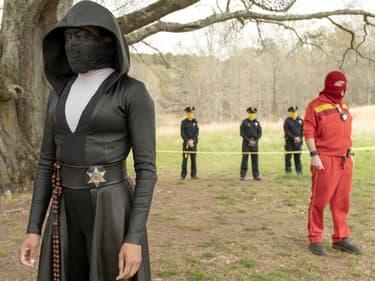 Watchmen : qui sont les héros de la série OCS ?