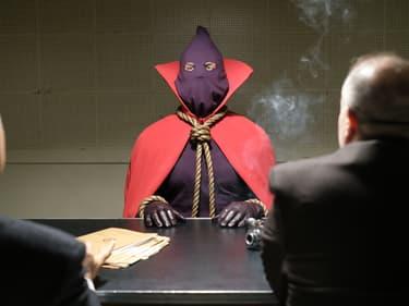 Watchmen n'aura probablement pas de saison 2