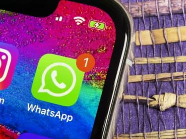WhatsApp : comment récupérer un message supprimé ?