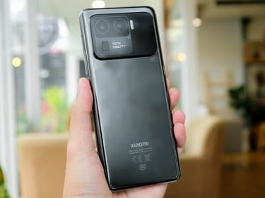Xiaomi Mi 11 Ultra : ce qu'en pense la presse