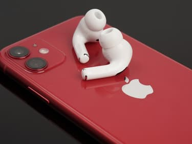 Black Friday : les produits Apple à prix mini chez SFR