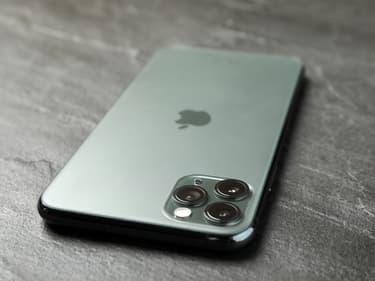iPhone 12 : une capacité de stockage revue à la baisse ?