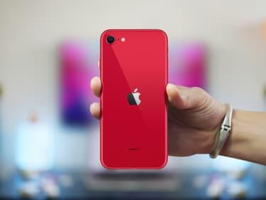 Un nouvel iPhone SE et des nouveaux AirPods Pro en avril 2021 ?