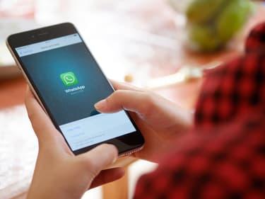 WhatsApp ne va plus fonctionner pour certains iPhone