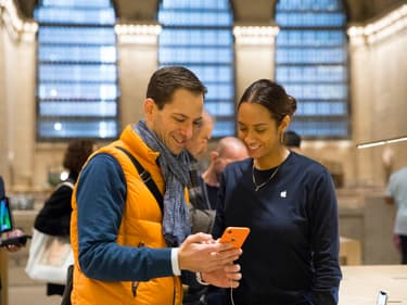 5 choses qu'Apple a changé dans l'univers du smartphone