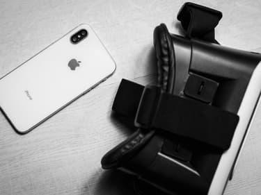 Le casque de réalité augmentée Apple prévu pour 2022 ?