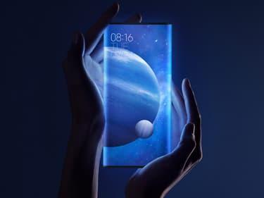 Xiaomi annonce la sortie d'un Mi Mix 4 cette année