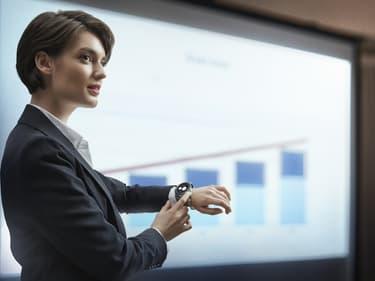 La Samsung Galaxy Watch 4 se dévoile en images