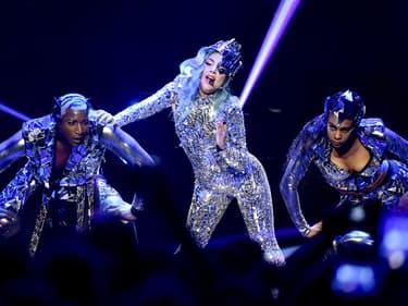 Lady Gaga dévoile un nouveau titre pop et électrique