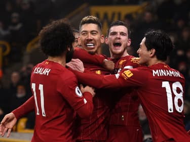 Quels records peut encore faire tomber Liverpool ?