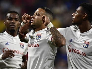 Lille et Lyon : les choses sérieuses commencent