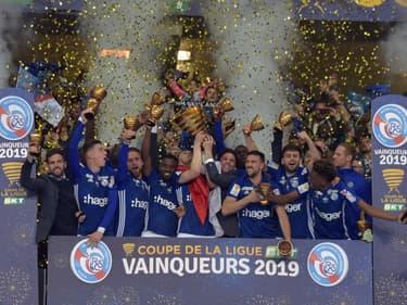 Pourquoi la Coupe de la Ligue s'arrête ?