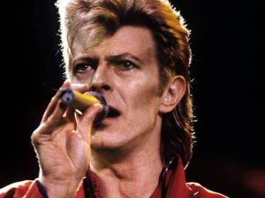 Un nouvel album de David Bowie disponible