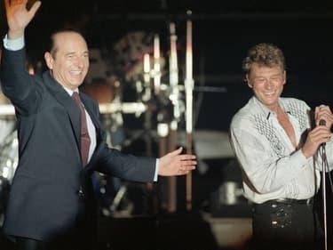 Comment Jacques Chirac a inspiré la pop culture