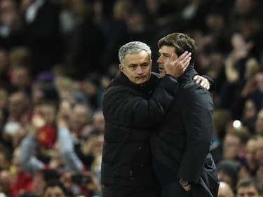 José Mourinho commence aujourd'hui par un derby chaud bouillant
