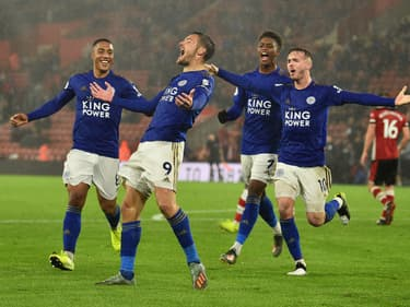 Premier League : Leicester, l'invité pas si surprise que ça...