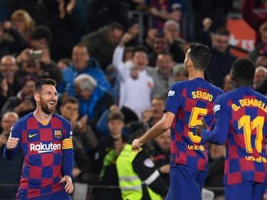 Lionel Messi Ballon d'Or, Ronaldo troisième ?