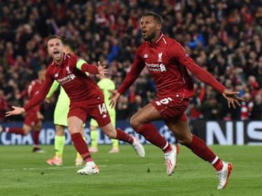 2018-19 : la Ligue des Champions de la remontada