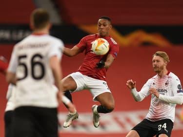 Ligue Europa : le programme de la semaine, avec Milan AC - Manchester United