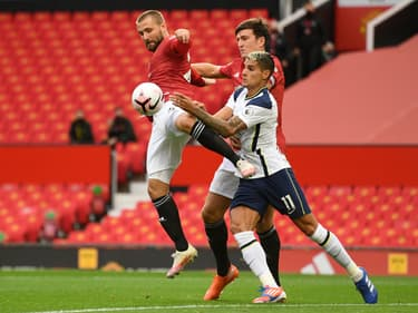 Premier League, J31 : le programme, avec Tottenham-Manchester United
