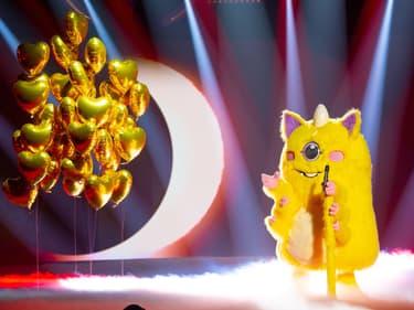 Mask Singer : qui sont les célébrités masquées ?