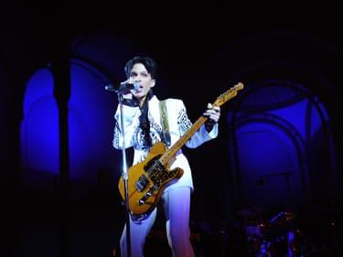 Prince : son retour (in)attendu dans un album inédit