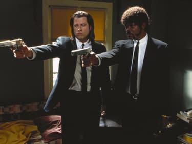 Mois spécial Quentin Tarantino sur OCS